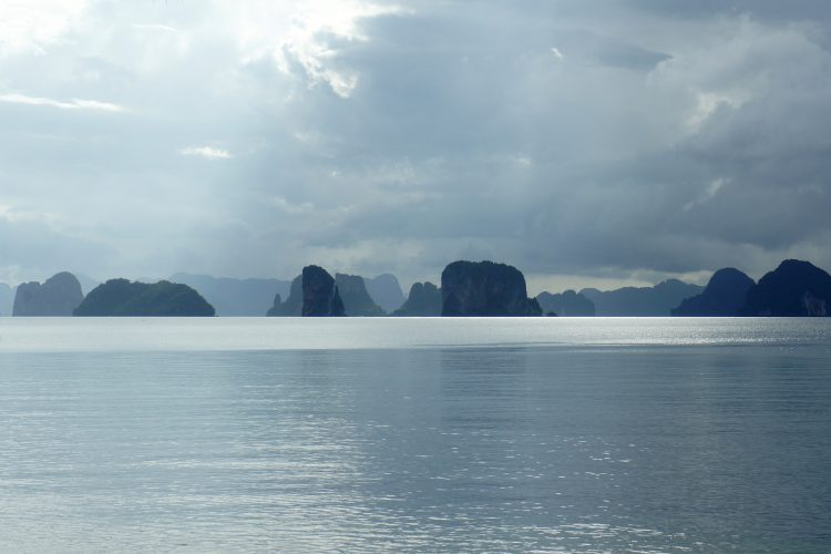 Andaman Sea, Thailand 2012, Dirk Heurich