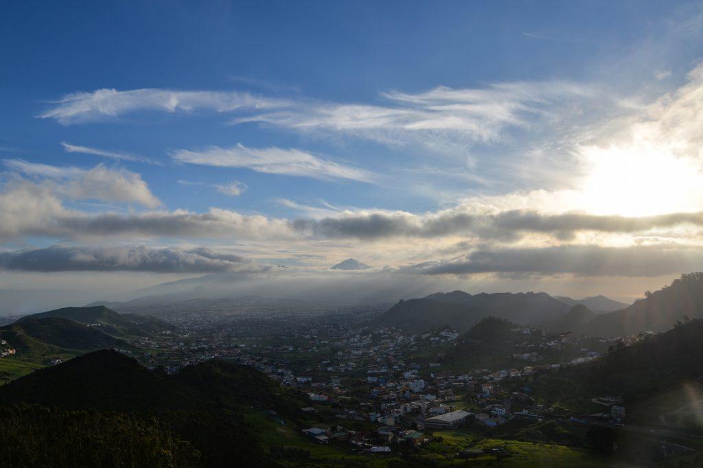 Tenerife 2015, Landscapes, Dirk Heurich