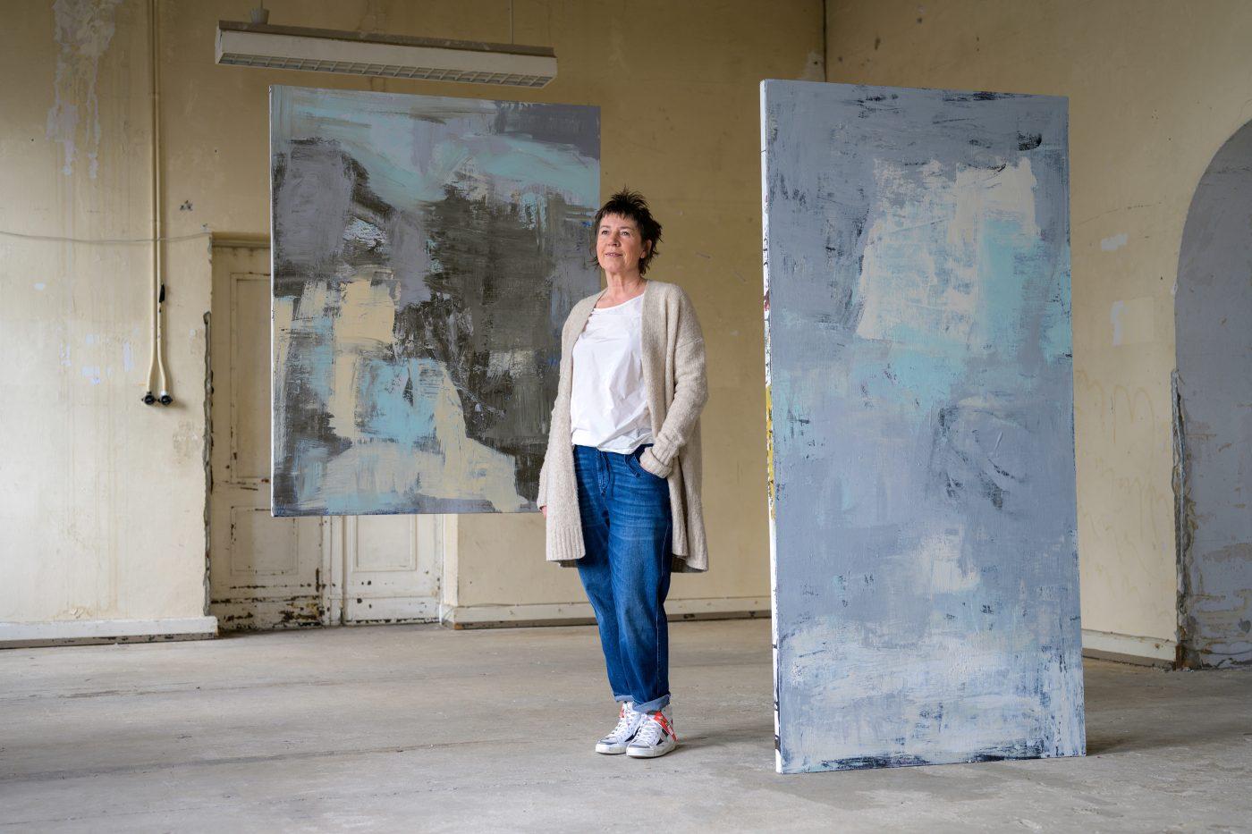 Ulrike Stein, Foto © dirksn, Dirk Heurich, 2020